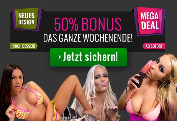 50% Bonus bei BIG7
