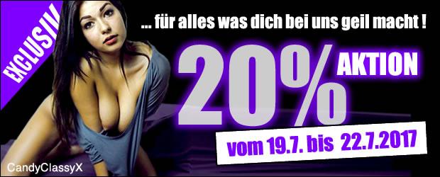 20% Bonus bei JetztLive!