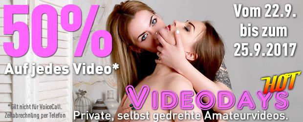 777 Videodays