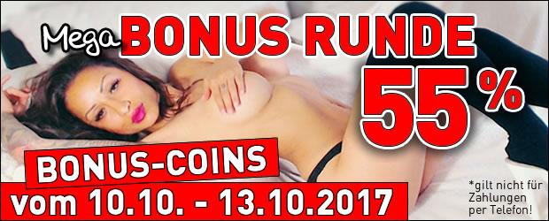 JetztLive! Mega-Bonus
