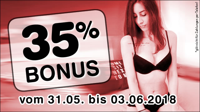 35% Bonus bei 777Livecams